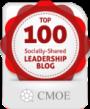 Top 100 Leadership Blog